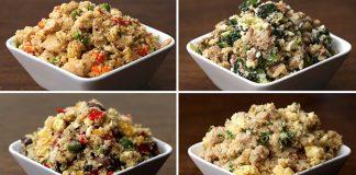 Rizoto bez ryže | Recepty s karfiolom na štyri chutné spôsoby