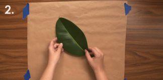 Minimalistické obrazy, ktoré vyrobíte za pár minút | DIY nápady s návodmi