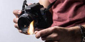 Fotografické triky, ktoré za 1 minútu výrazne zlepšia vaše fotky