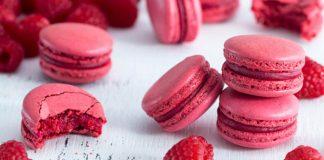 Malinové makarónky | Recept na sladké pokušenie, ktoré si zamilujete!
