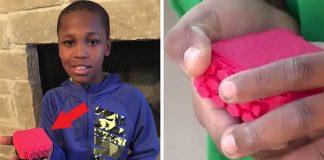 10 ročný chlapec Bishop Curry prišiel s vynálezom, ktoré môže zachrániť zabudnuté deti a zvieratká v prehriatych autách