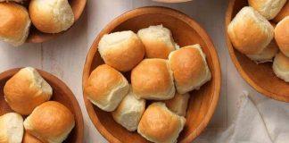 Nadýchané raňajkové buchtičky, ktoré si zamiluje celá rodina! | Recept