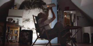 Steven Spazuk používa techniku fumage | Maľuje ohňom a sadzami