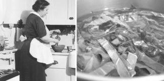 Tipy a triky do kuchyne z kuchárskej knihy z roku 1922