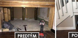 Spálňa pre psíka pod schodami | Nápad ako využiť nepotrebný priestor