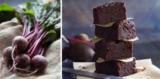 Čokoládovo-cviklové brownies | Recept na vláčny a chutný koláčik