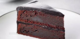 Cviklovo-čokoládová torta | Recept, ktorý si zamilujete!
