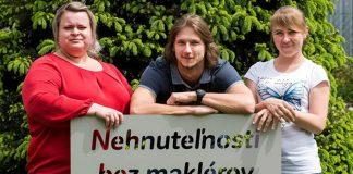 Revolúcia na slovenskom realitnom trhu – jaRealitka vracia predaj do rúk majiteľom