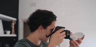 Triky pre fotografov, ako dosiahnuť zaujímavé efekty s bežnými predmetmi