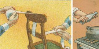 100 rokov staré lifehacky do domácnosti #5 | Dobré rady a nápady