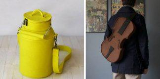 Krukru Studio ručne šijú originálne handmade kabelky z filcu