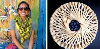 Dizajn koláčov posúva na úplne iný level | Koláče od Lauren Ko