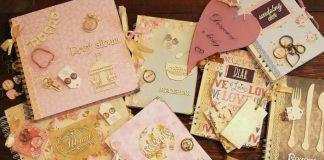Môj originál | Handmade tvorba šikovnej mamičky v romantickom duchu