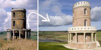 Clavell Tower | Starý maják premenený na unikátne dovolenkové bývanie