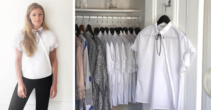 ea07c523decf Matilda Kahl už tri roky nosí do práce to isté oblečenie každý deň!