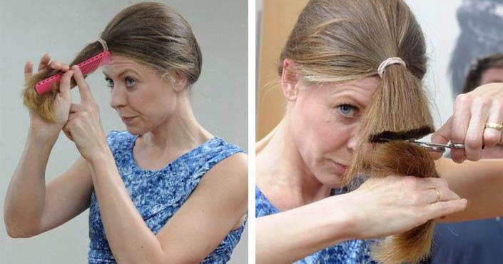 DIY návod, ako si ostrihať vlasy doma a bez kaderníka