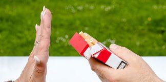 Keď prestanete fajčiť, toto sa stane s vaším telom!