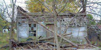 Rekonštrukcia zrubu, ktorý nahlodal čas i počasie | Z ruiny útulný domov!