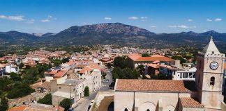 Talianska dedinka ponúka domčeky len za 1 euro | Ollolai, Sardínia
