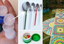Ako využiť plastové vrchnáky z PET fliaš | 20 kreatívnych nápadov