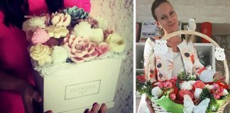Originálne mydlové kytice Suzi's flower soaps | Zuzana Schmidtova