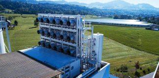 Climeworks | Vysávač vzduchu nás zbaví emisií a vyživí rastliny