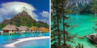 35 miest s najpriezračnejšou vodou na svete, ktoré sa oplatí navštíviť