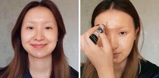 Make-up premeny mladej blogerky | Úžasné výsledky, čo dokáže líčenie!