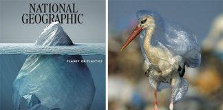 Planéta alebo plasty? National Geographic šokuje kampaňou o znečistení