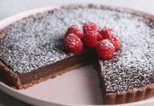 Recept na čokoládový tart | Dezert, ktorý si rozhodne zamiluje celá rodina!