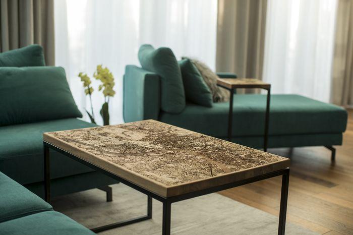 Resin Furniture Art