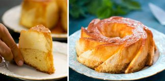 Flan na vanilkovom ceste s karamelom | Recept na famózny dezert