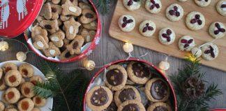 Arašidové cookies, makovo-citrónové peniažteky a zázvorové sušienky - pripravte si krehké vianočné pečivo podľa našich receptov!
