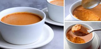 Domáci karamelový puding | Recept na dezert chutnejší ako polotovar