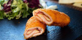 Kuracie Cordon Bleu - reštauračná klasika na domáci spôsob | Recept