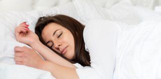 Ako rýchlo zaspať | Technika dýchania 4-7-8 vám so zaspávaním pomôže