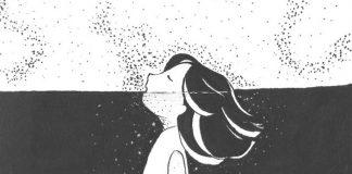 Umenie jej pomáha zvládať stavy úzkosti a strachu | Ilustrácie Saba Islam