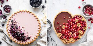 Tarty tejto cukrárky si vás získajú svojou ovocnou šťavnatosťou a farebnou krásou