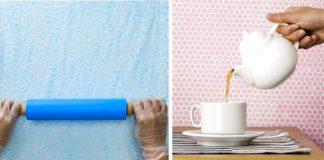 Kreatívne maľovanie stien | 30 originálnych nápadov, ako vymaľovať steny