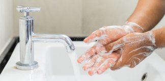 Ako si správne umývať ruky | Dôkladne umyté ruky ochránia vaše zdravie