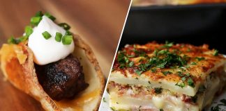 Recepty zo zemiakov | 11 receptov, ako chutne pripraviť zemiaky