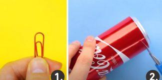 Čím nahradiť drôtik do rúška, aký pliešok či drôtik použiť pri šití rúška