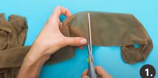 Čím nahradiť gumičky, ak doma vyrábate rúška a došli vám gumičky