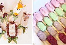 Koláče na paličke | Originálne nápady na štýlové koláčiky cakepopsicles
